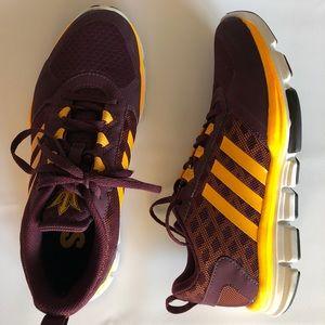 ASU Adidas Sneakers